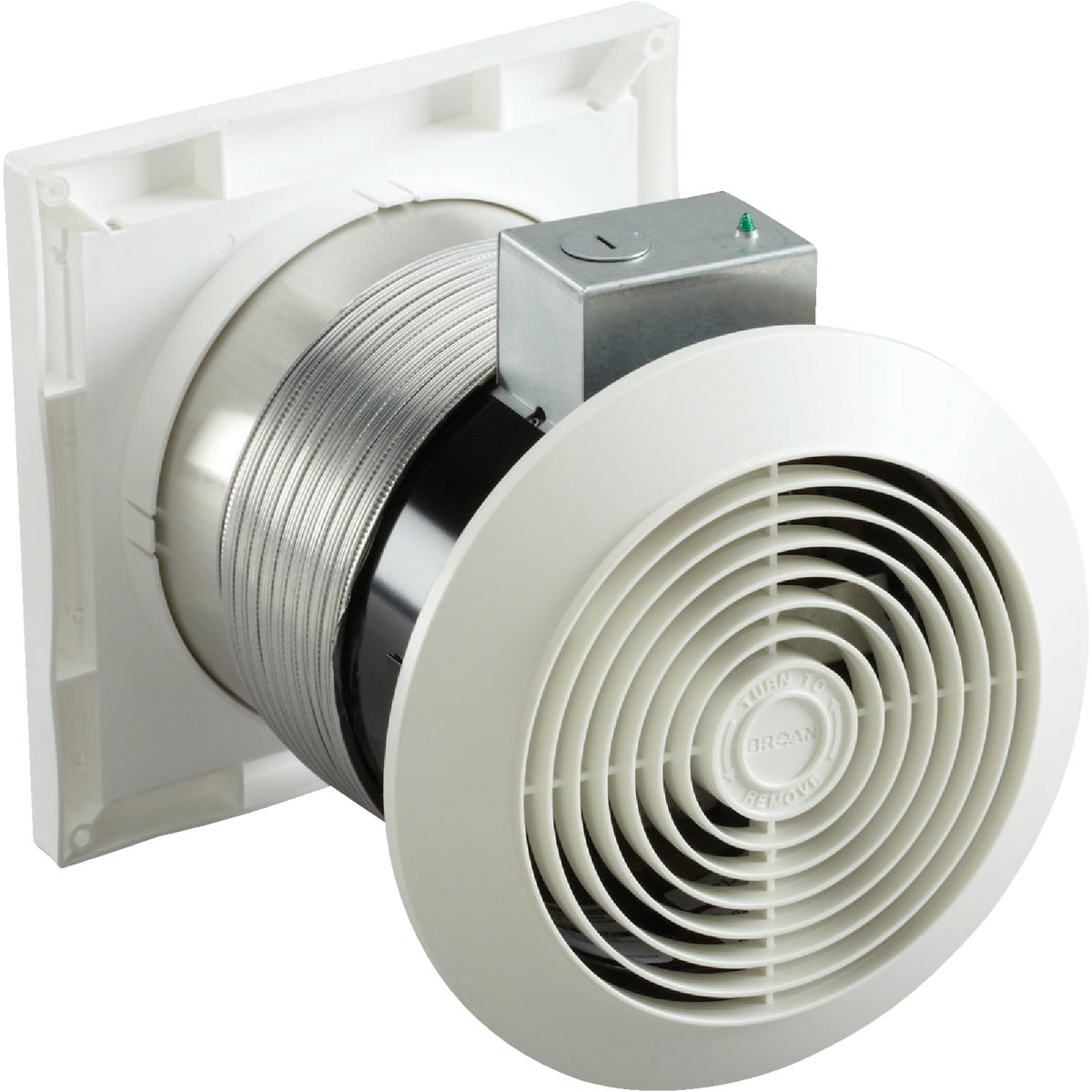 WALL VENTILATOR - 512M by Broan Nutone