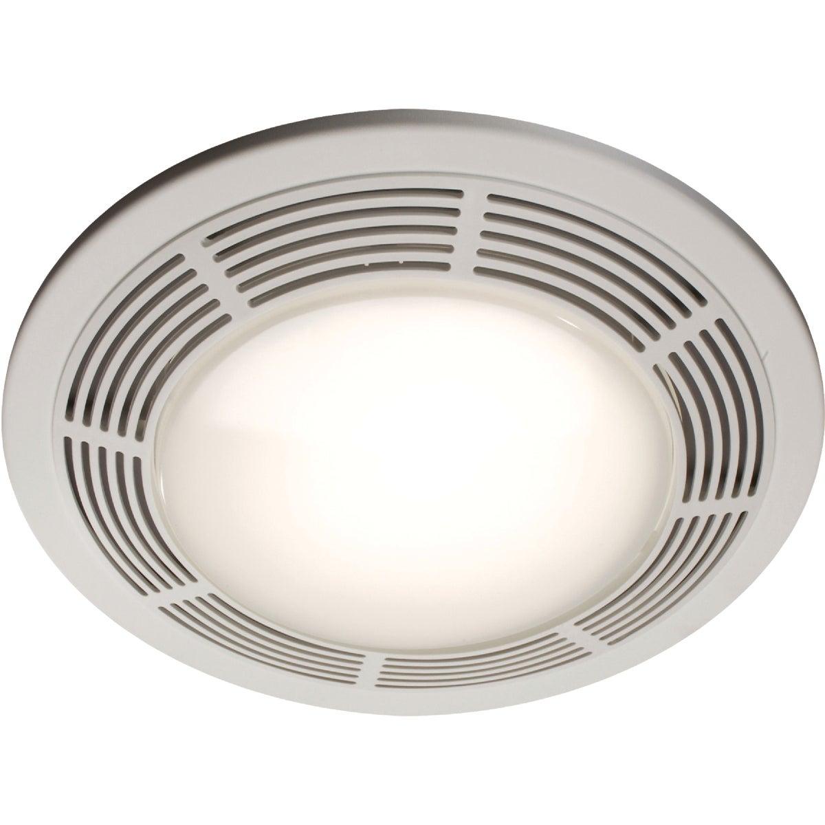 Broan Designers Series Bath Exhaust Fan, 750