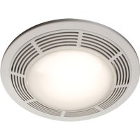 Broan Designers Series Bath Exhaust Fan, 750