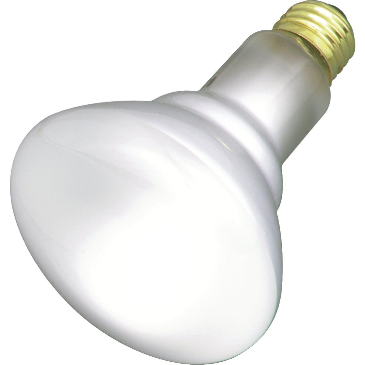 Westinghouse 0368000, 50 Watt, 120 Volt Frosted Incand BR30 Light Bulb, 2000 ...
