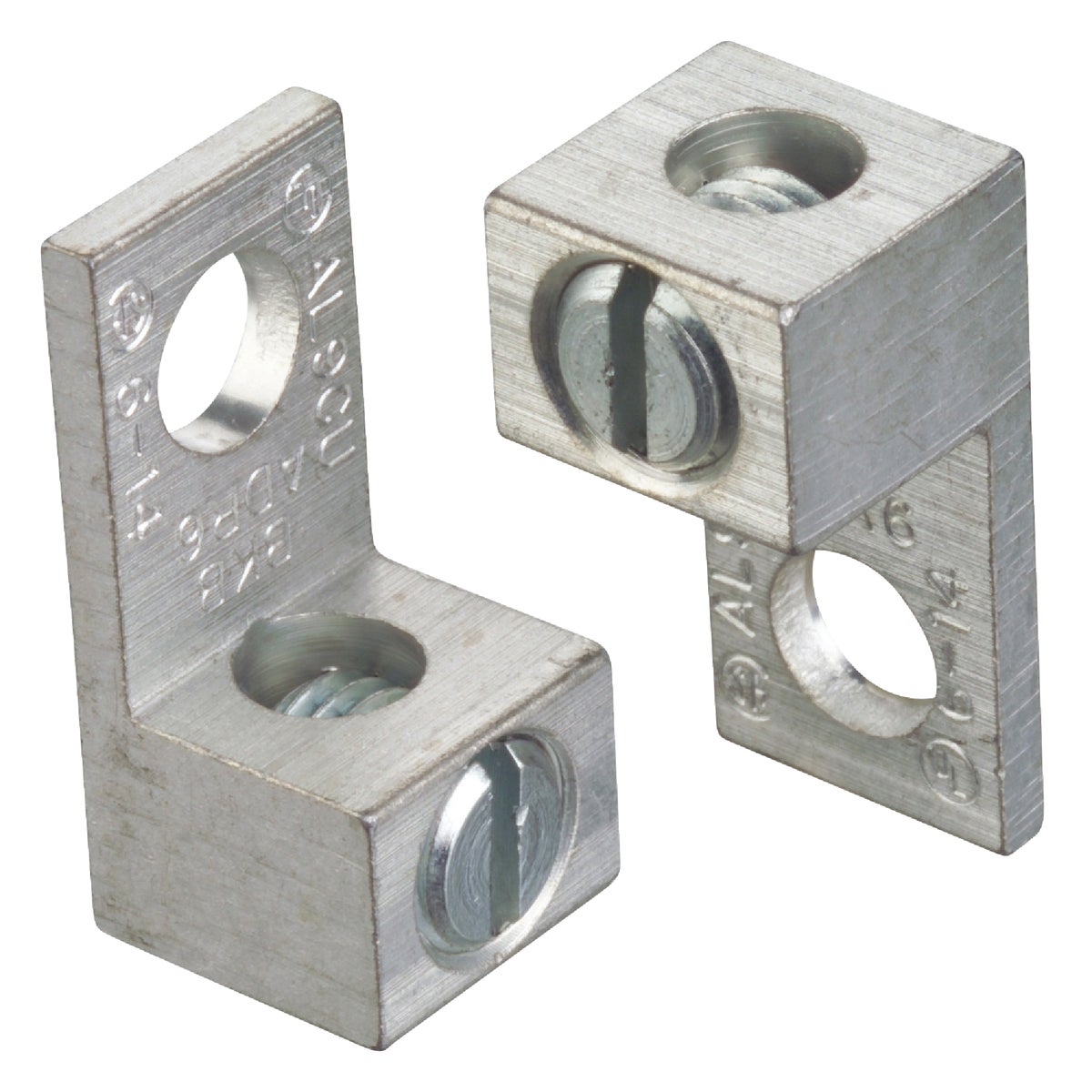 Thomas & Betts 6STR-14AWG TERMINAL LUG ADR6