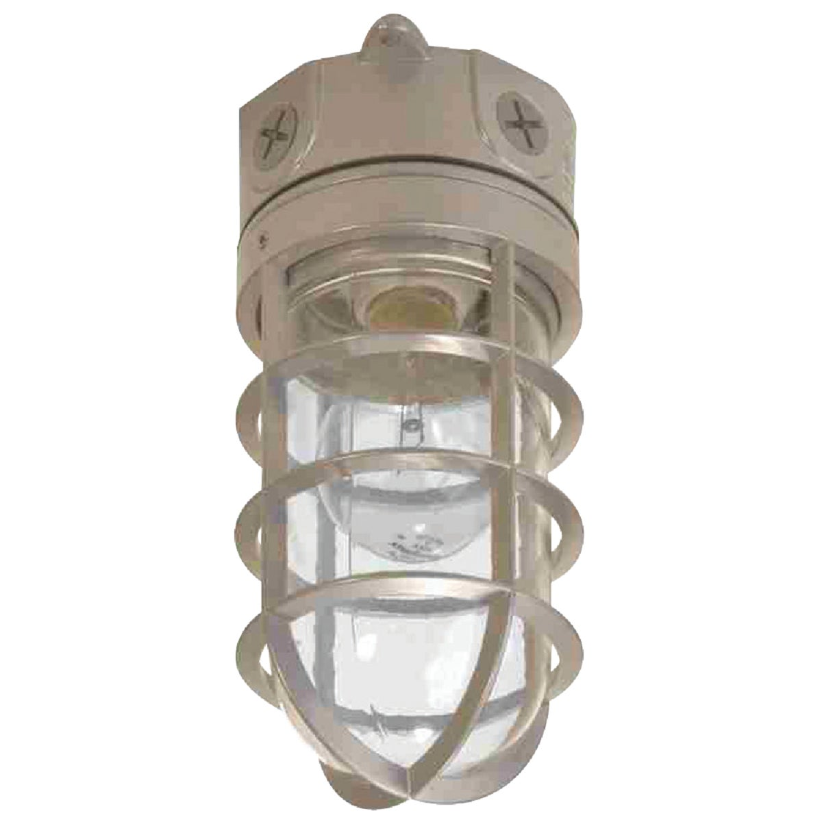 100W VAPOR TIGHT LIGHT - VT100G by Cooper Lighting