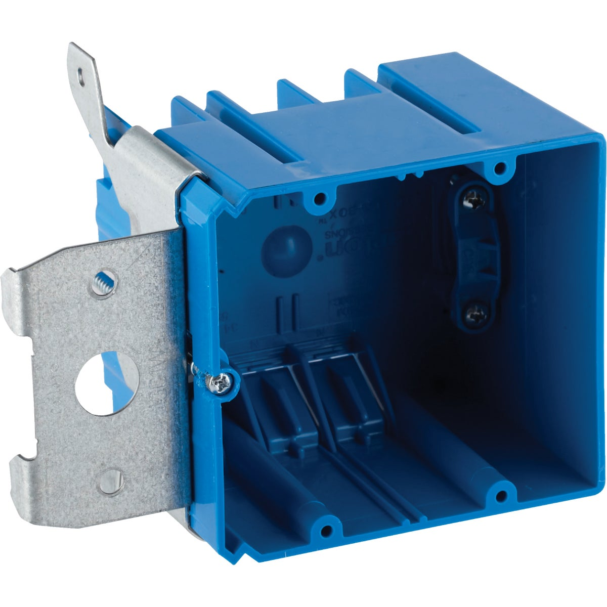 2 GANG SWITCH BOX - B234ADJC by Thomas & Betts