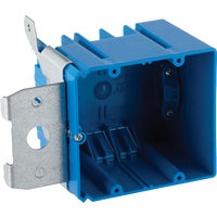 2 Gang Switch Box