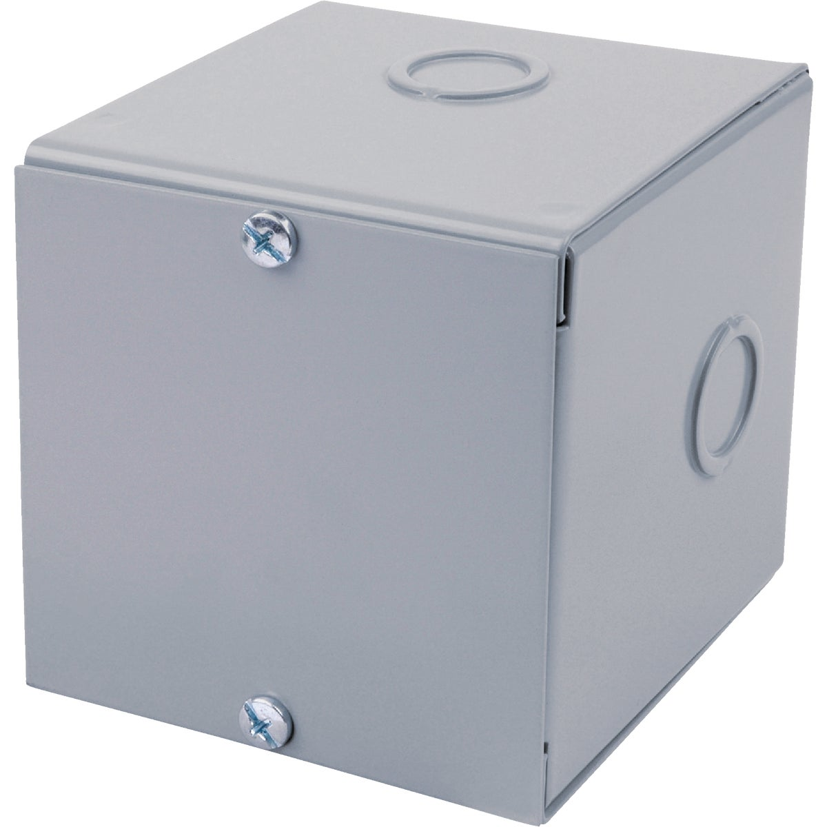 8X8X4 ENCLOSURE - AB-884SBGK001 by Thomas & Betts