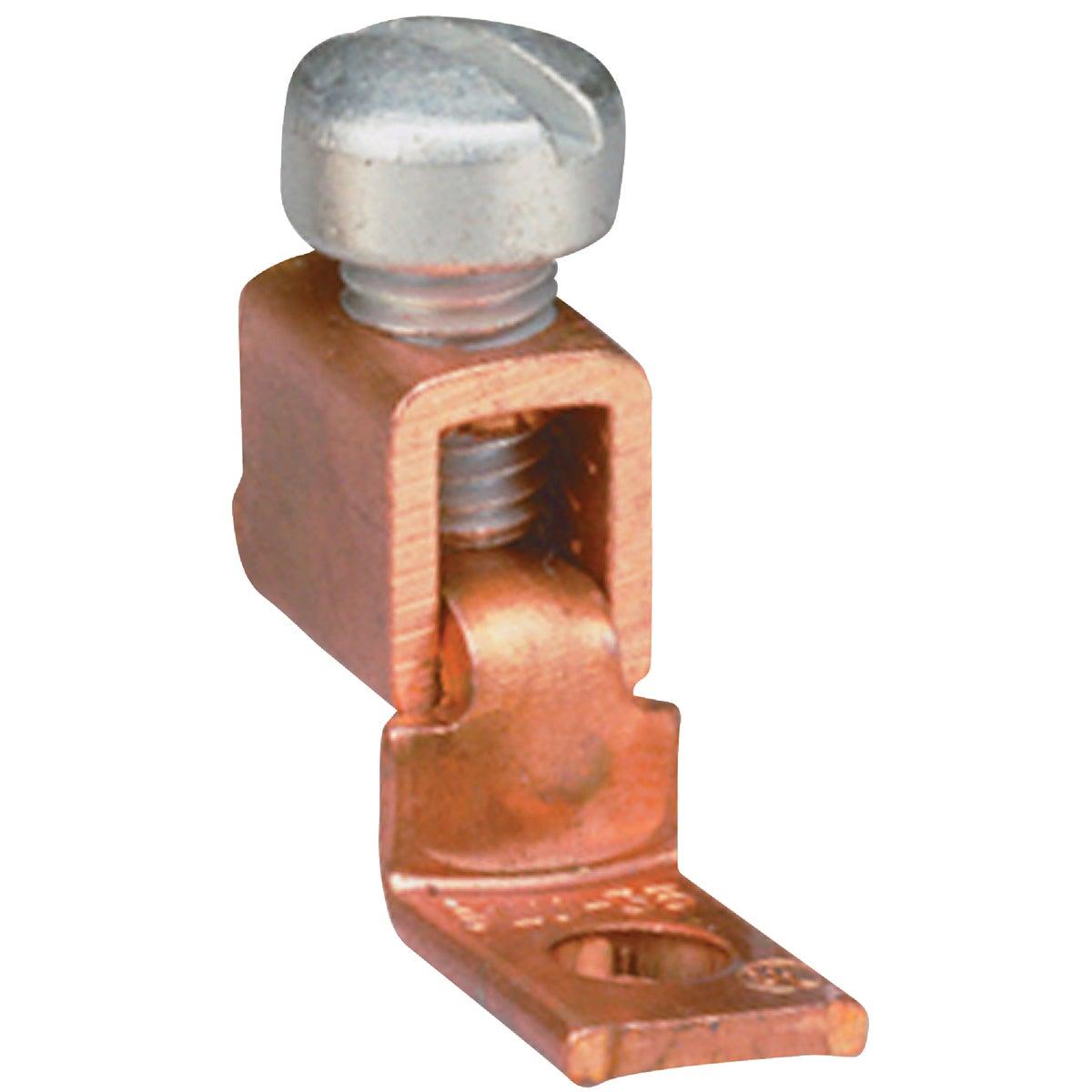 1/0-6 MECHANICAL LUG - GSLU-125 by G B Electrical Inc