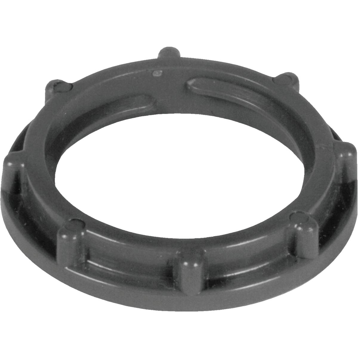 "1/2"" PVC LOCKNUT - LT9LDR by Thomas & Betts"