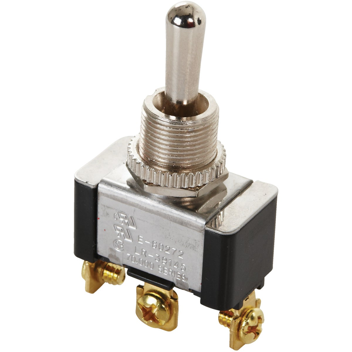 HEAVY DUTY TOGGLE SWITCH - GSW-117 by G B Electrical Inc
