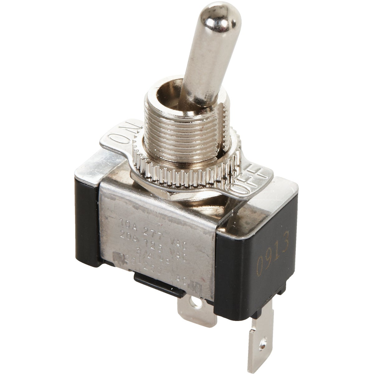 HEAVY DUTY TOGGLE SWITCH - GSW-121 by G B Electrical Inc