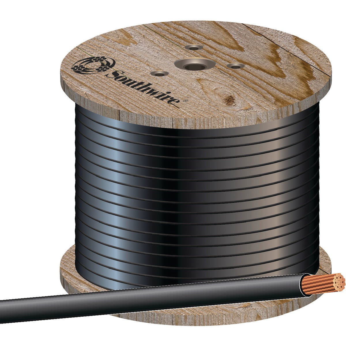 Southwire 500' 18SOL UF DOG FENCE 49293401