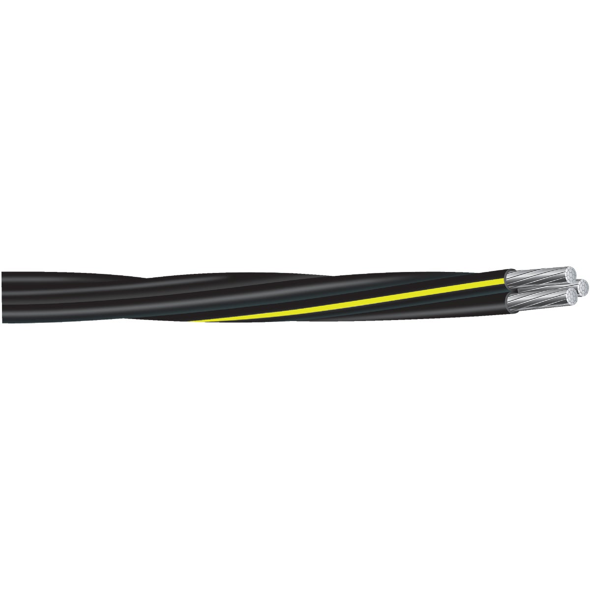 500' 2-2-2 UD ALU CABLE - 55417407 by Southwire Company