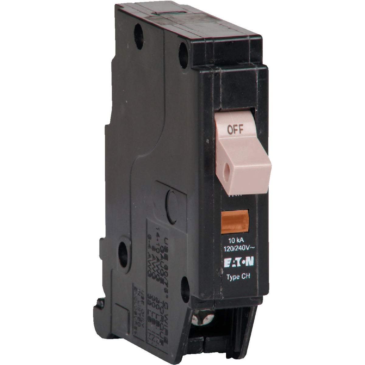 15A SP CIRCUIT BREAKER - CHF115 by Eaton Corporation