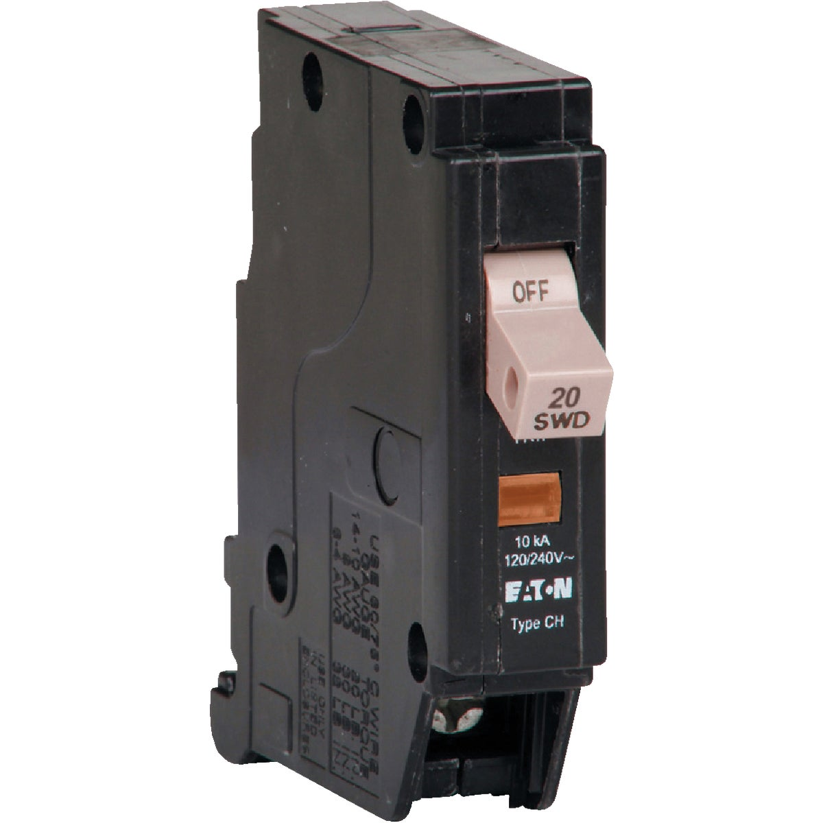 20A SP CIRCUIT BREAKER - CHF120 by Eaton Corporation