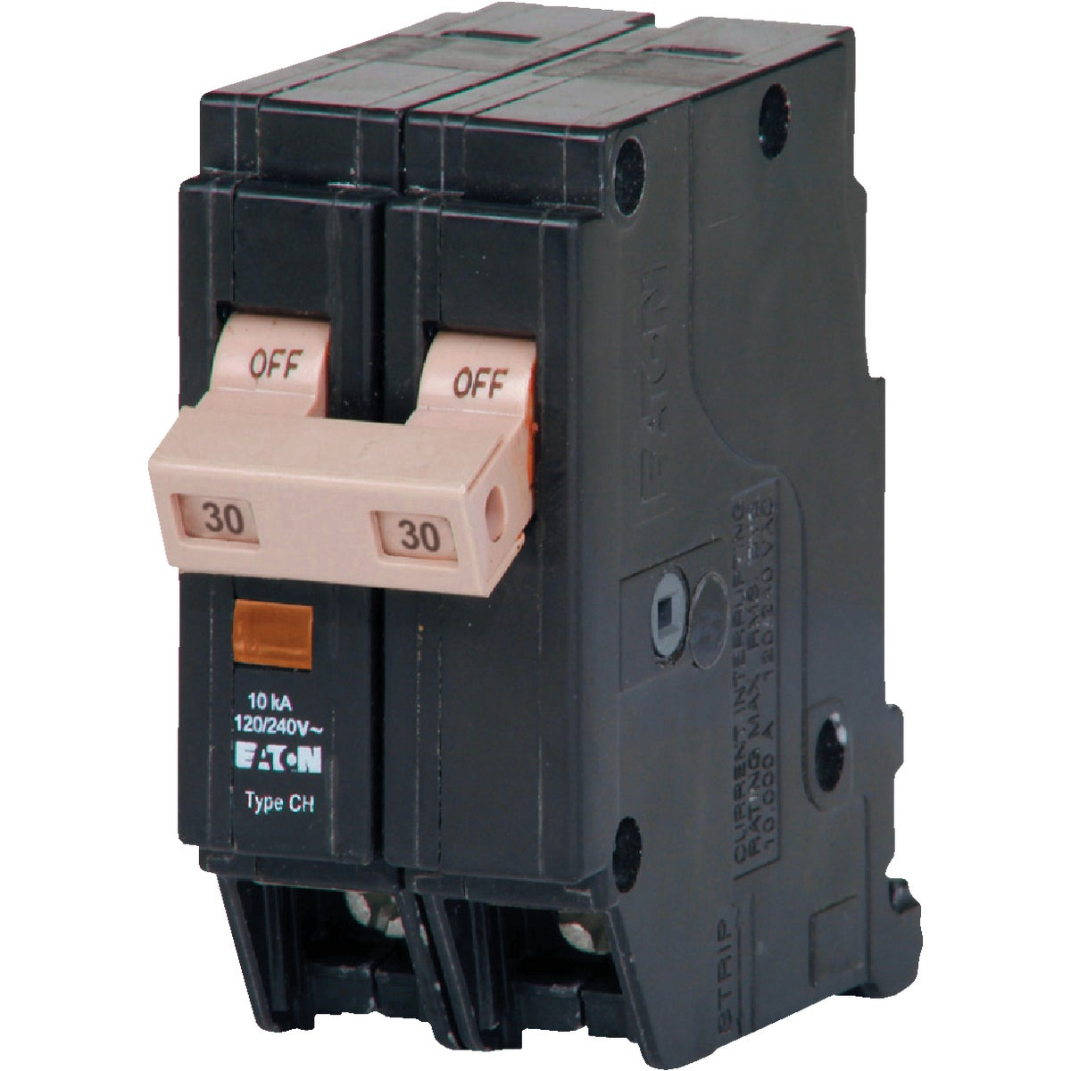 30A 2P CIRCUIT BREAKER - CH230 by Eaton Corporation