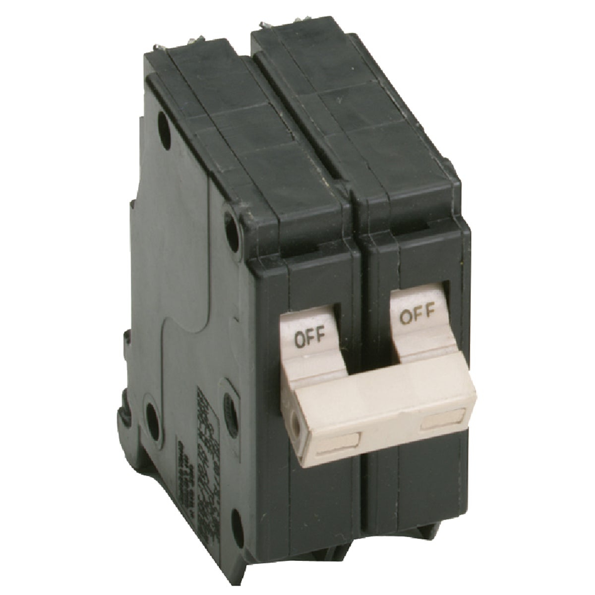 60A 2P CIRCUIT BREAKER - CH260 by Eaton Corporation