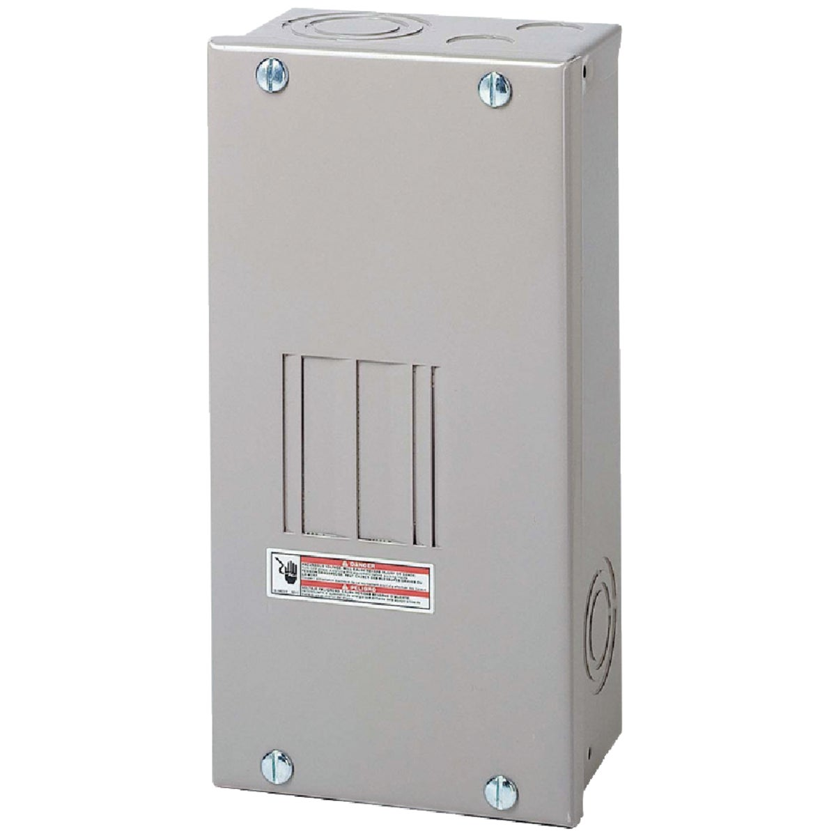 40A MAINLUG LOAD CENTER - CH2L40SP by Eaton Corporation