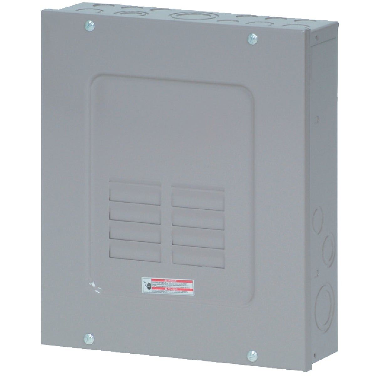 MAIN LUG LOAD CENTER - CH8L125SP by Eaton Corporation