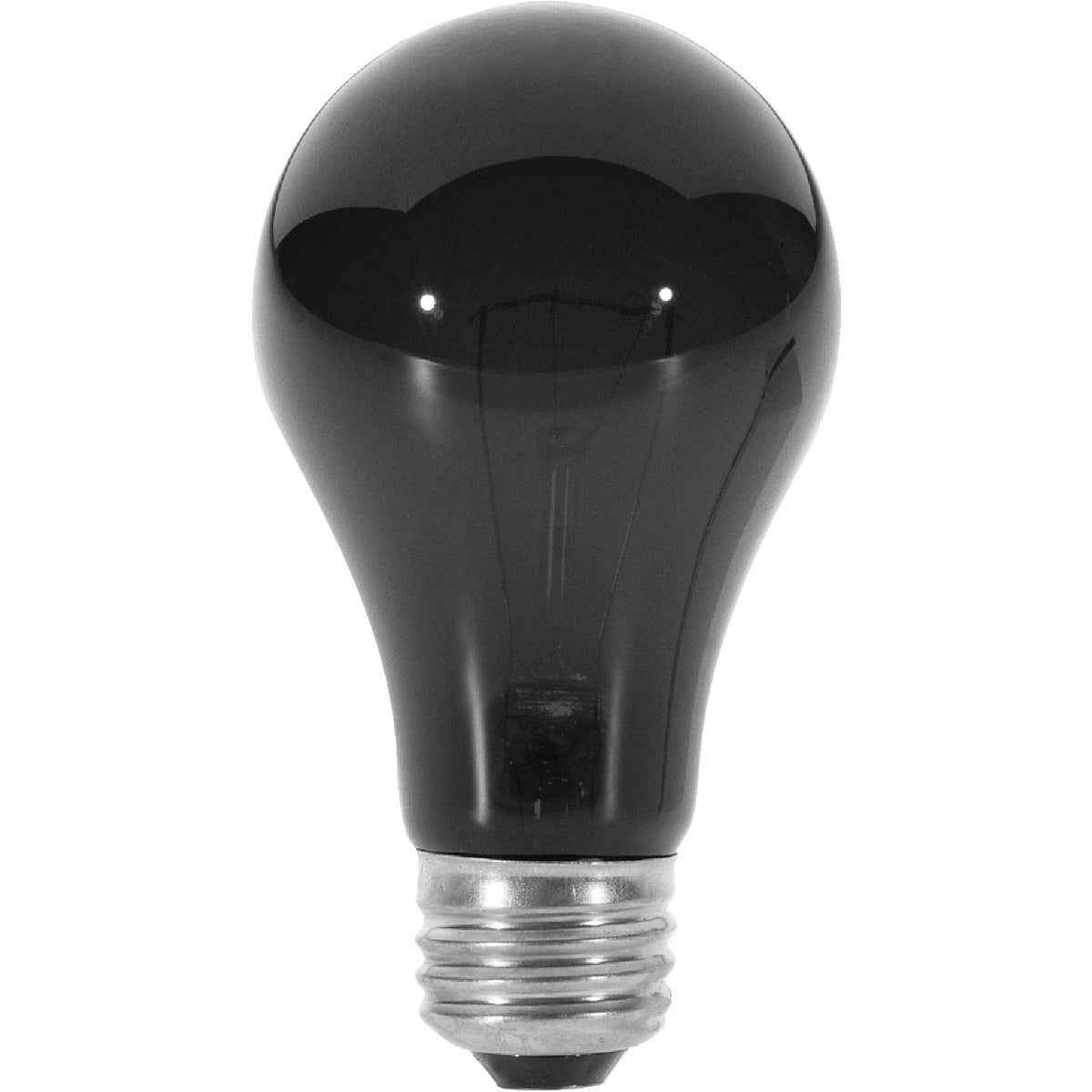 60W BLACKLIGHT BULB - 25905 by G E Lighting