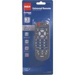 3-Device Remote Control