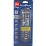 4-Device Remote Control