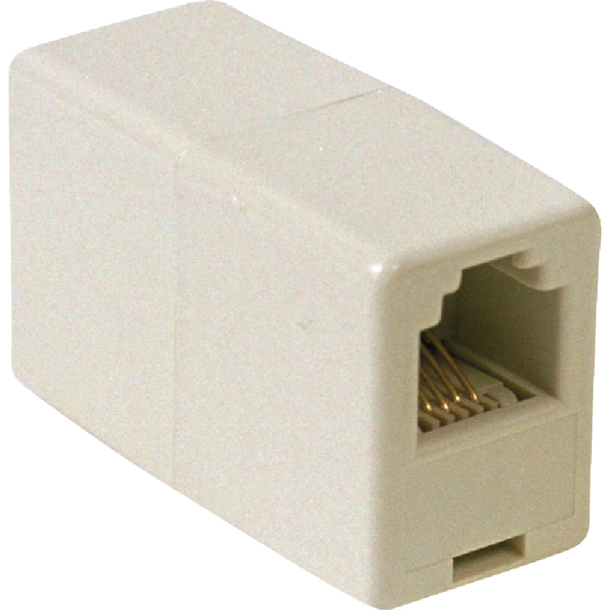 ALM INLINE CORD COUPLER