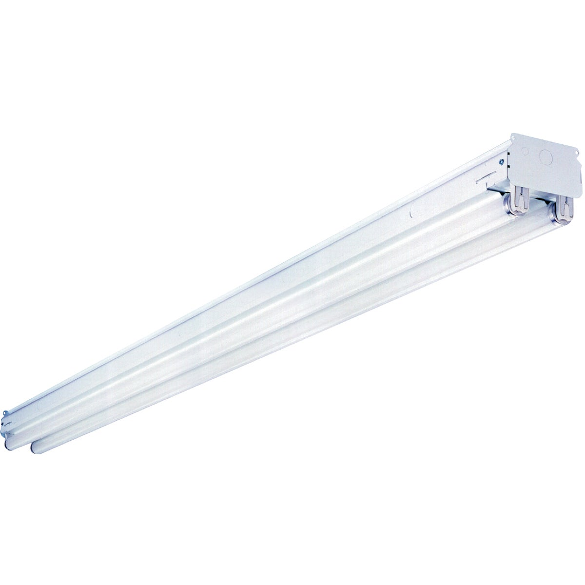 8' T12 2BULB HO STRIP - UNS296H0120CW20GEB by Lithonia Lighting