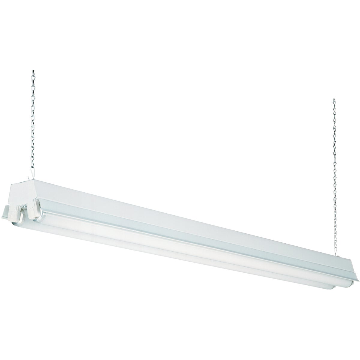 4' T12 2BULB SHOPLIGHT - 1233 by Lithonia Lighting
