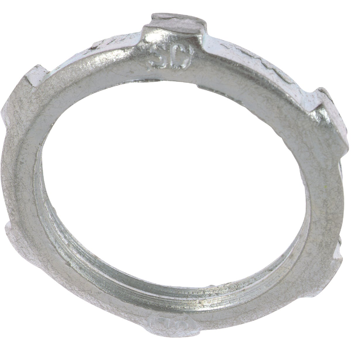 "3"" LOCKNUT - LN1081 by Thomas & Betts"