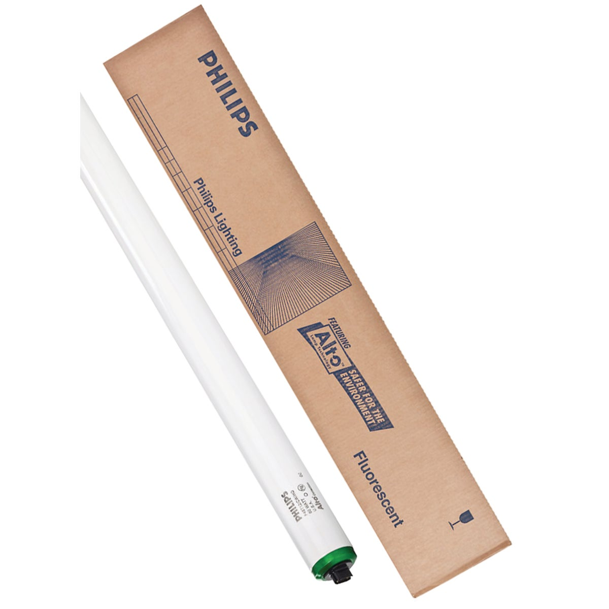 "60W48""T12CW/HO TUBE - 10773 by G E Lighting"
