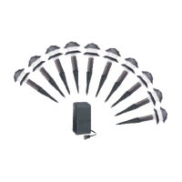 Intermatic 10-LIGHT OUTDR LIGHT SET 95534