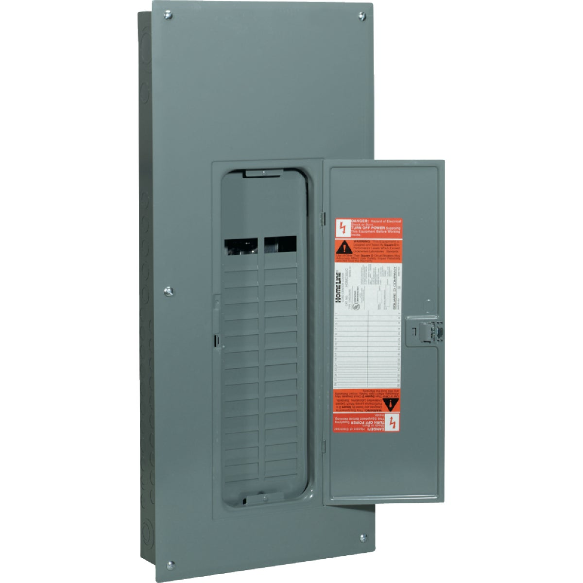 200A LOAD CENTER - HOM30L200C by Square D Co