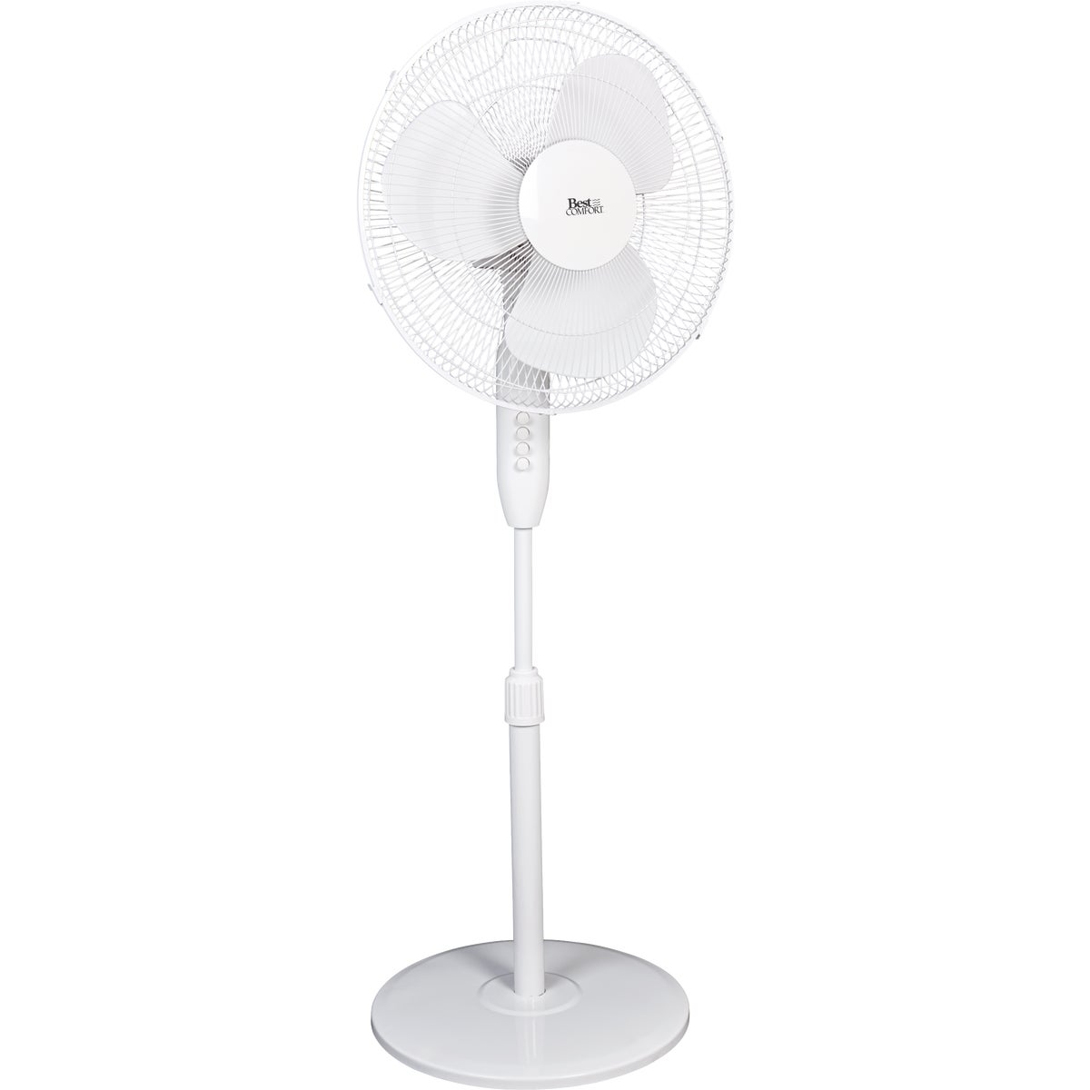 "16"" PEDESTAL FAN - FS40-8JB by Do it Best"