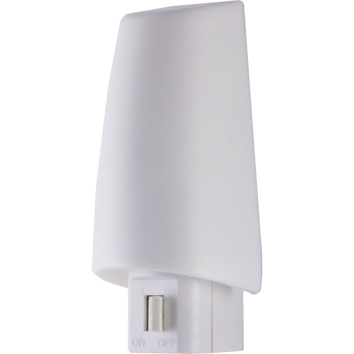 WHITE NIGHT LIGHT - 52194 by Jasco Products Co