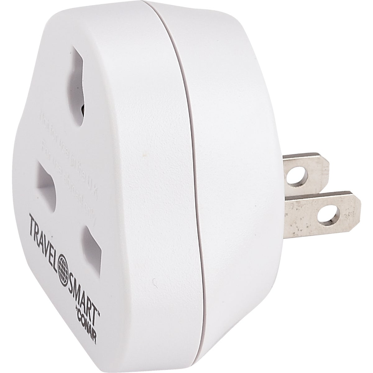 FOREIGN ADAPTER PLUG - NW-7C by Franzus Company Inc