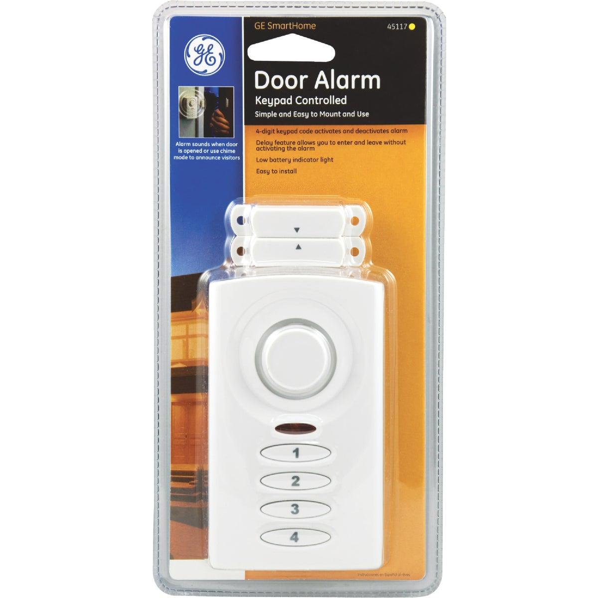 Keypad Window/Door Alarm
