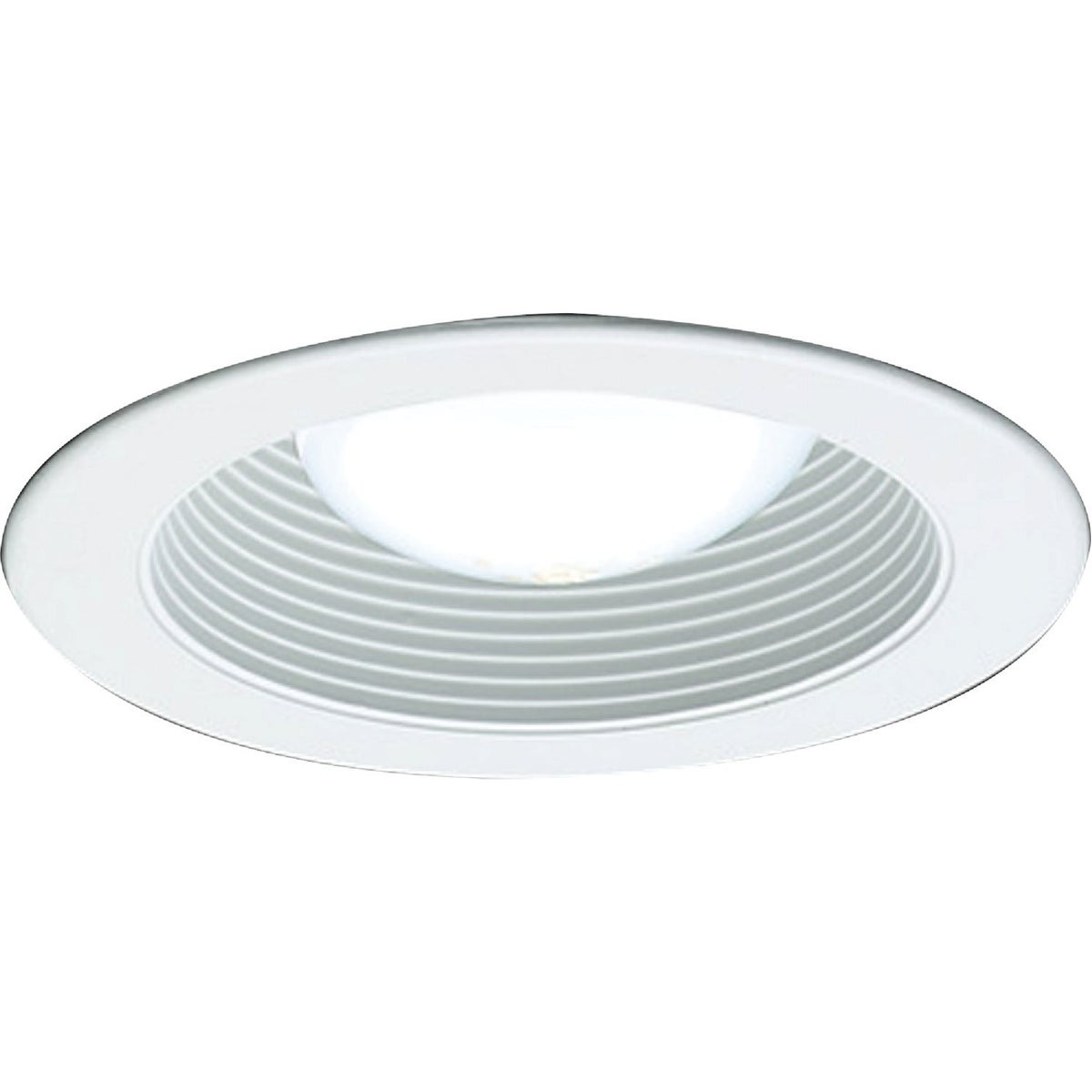 WHT RECESSED TRIM - TR401W by Philips Consumer Lum
