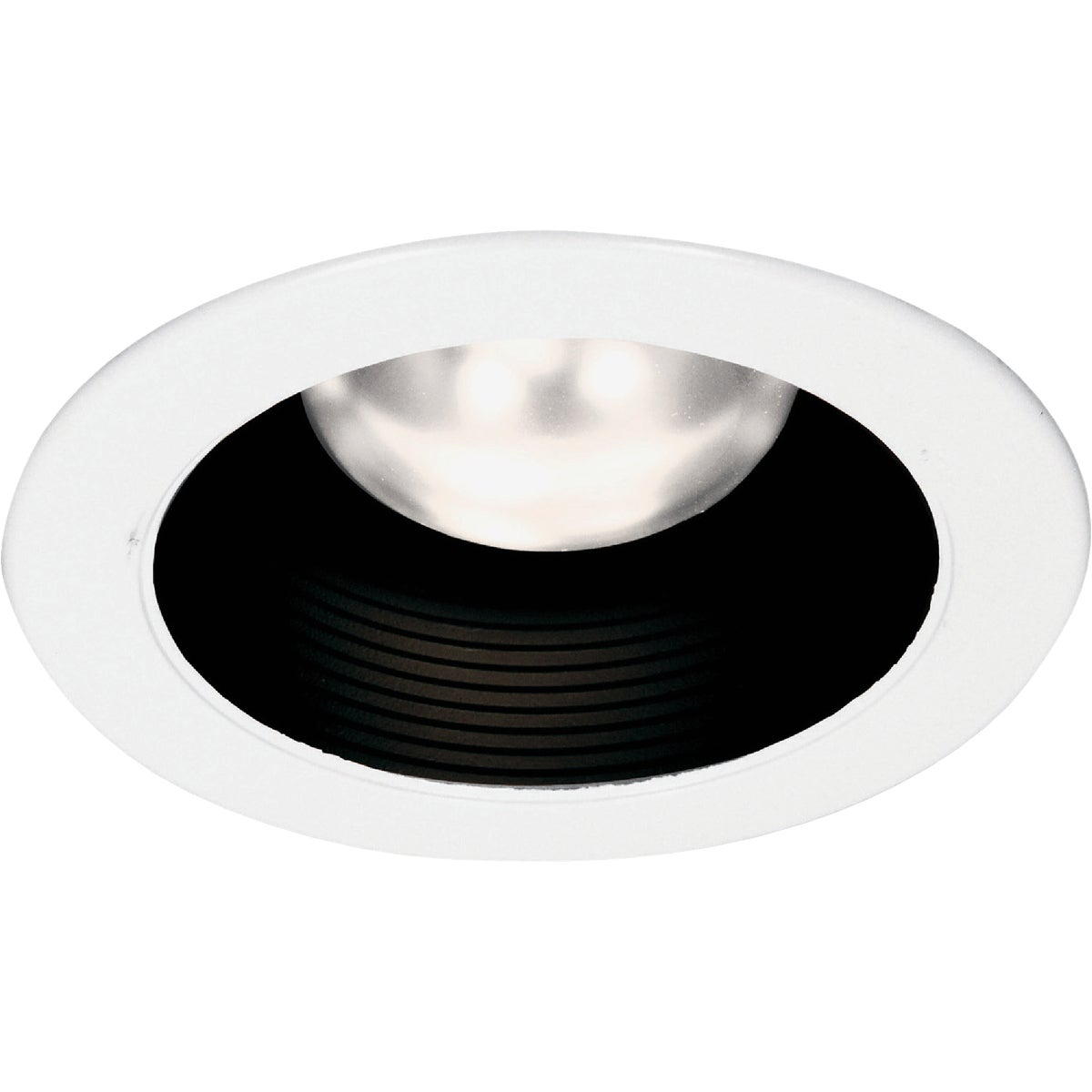 BLK RECESSED TRIM - TR401 by Philips Consumer Lum