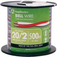 Woods Ind. 500' 20/2 THERMO WIRE 70102-66-32
