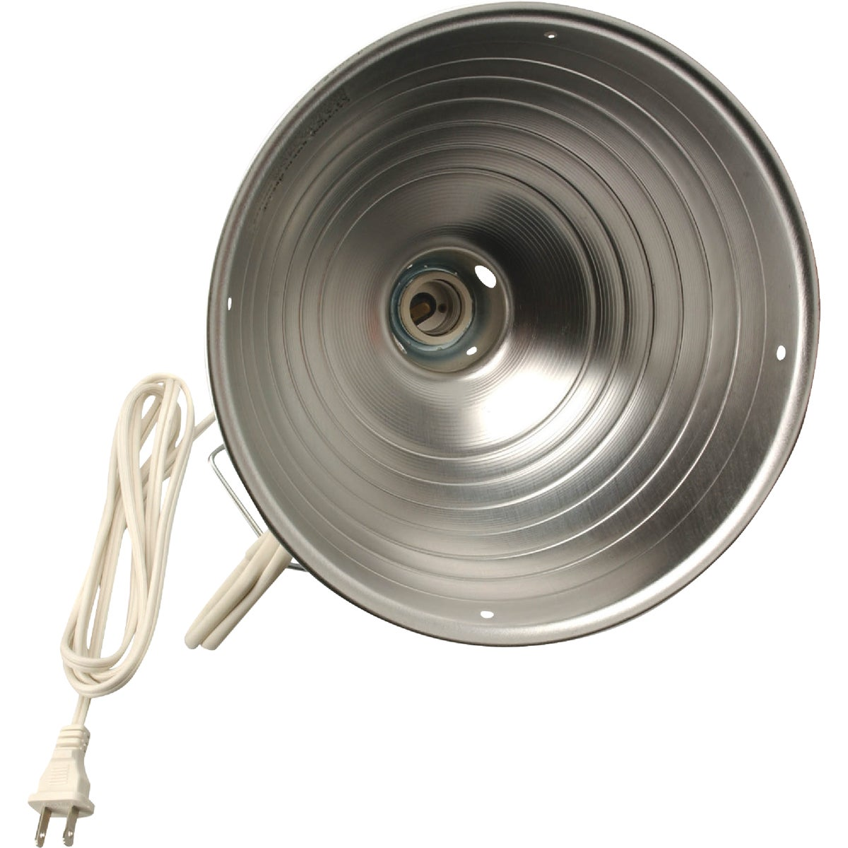 "150W 10"" CLAMP LAMP - 550162 by Coleman Cable Hwg"
