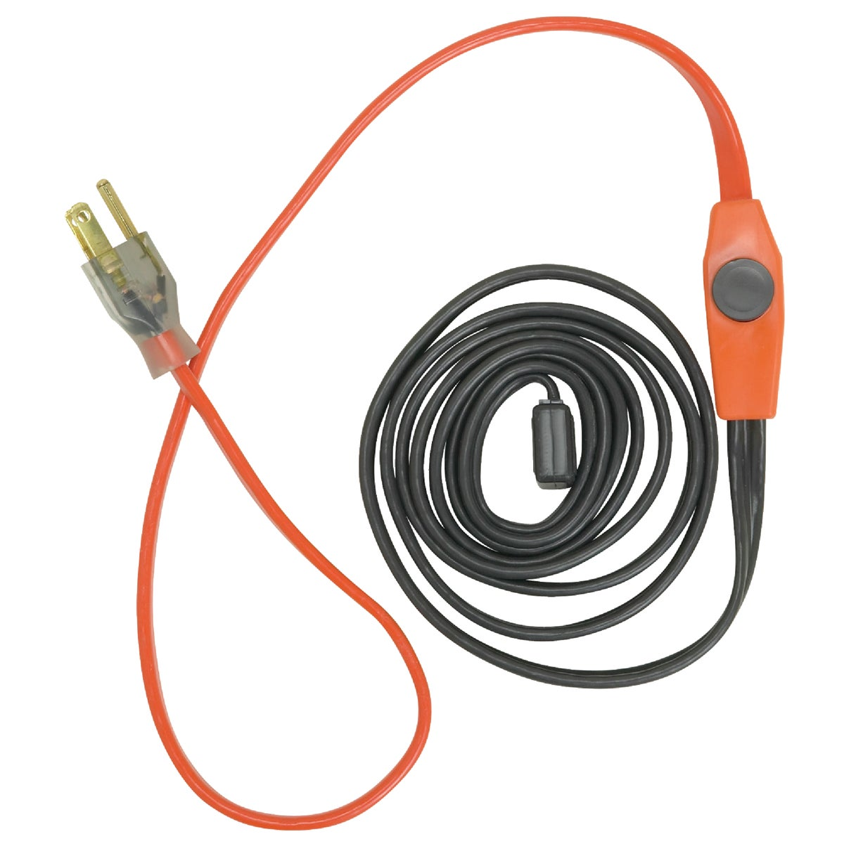 24' PIPE HEATING CABLE - AHB124 by Easy Heat Inc