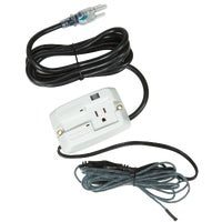 Easy Heat Inc. HEATING CABLE CONTROL RS2