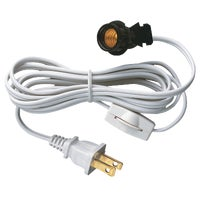 Westinghouse Lighting WHT SWITCH/CORD 70108