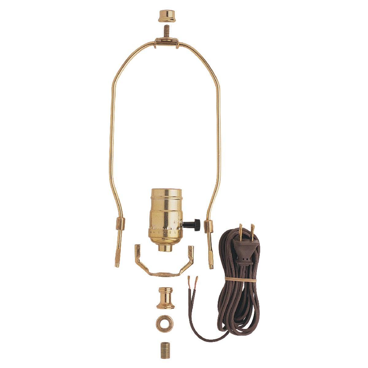 3-WAY LAMP KIT