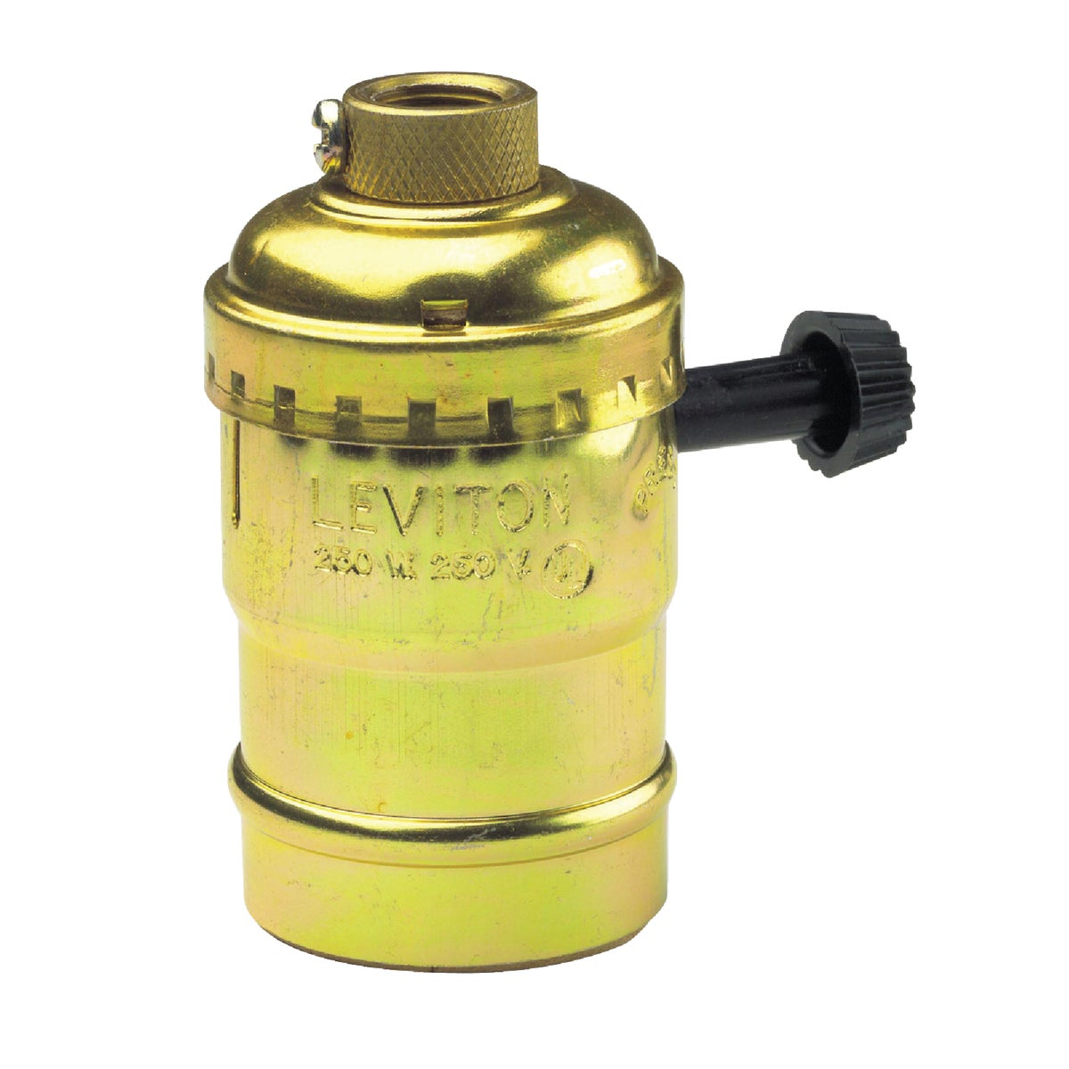 2-CIRCUIT SOCKET - 7070PG by Leviton Mfg Co