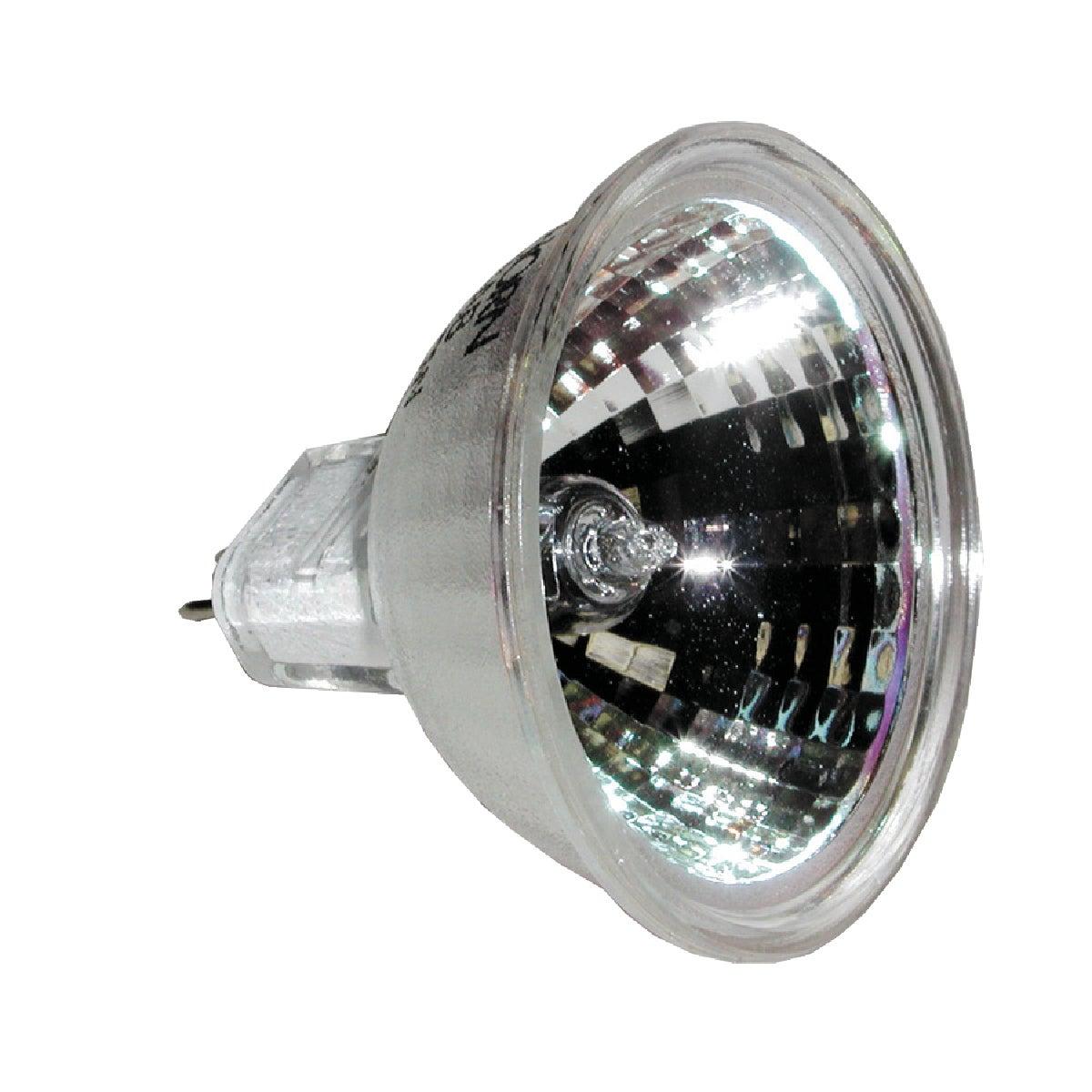 Moonrays 35W Equivalent Clear GU5.3 Base MR16 Halogen Spotlight Light Bulb
