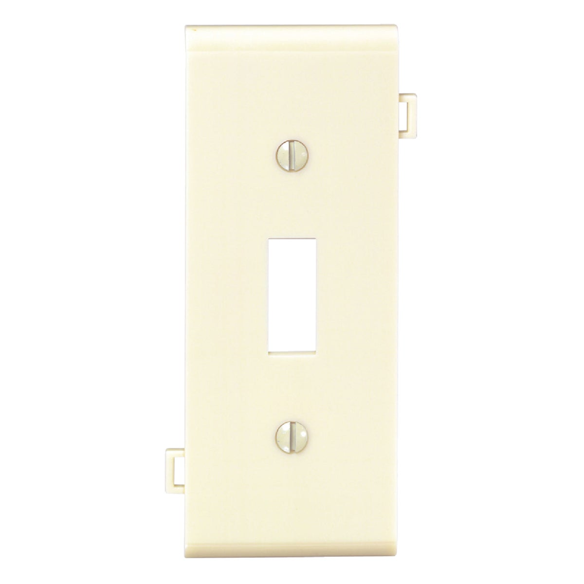 IV TOGL CENTER PLATE - PSC1I by Leviton Mfg Co