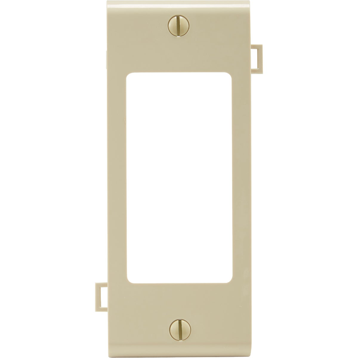 IV GFI CENTER PLATE - PSC26I by Leviton Mfg Co