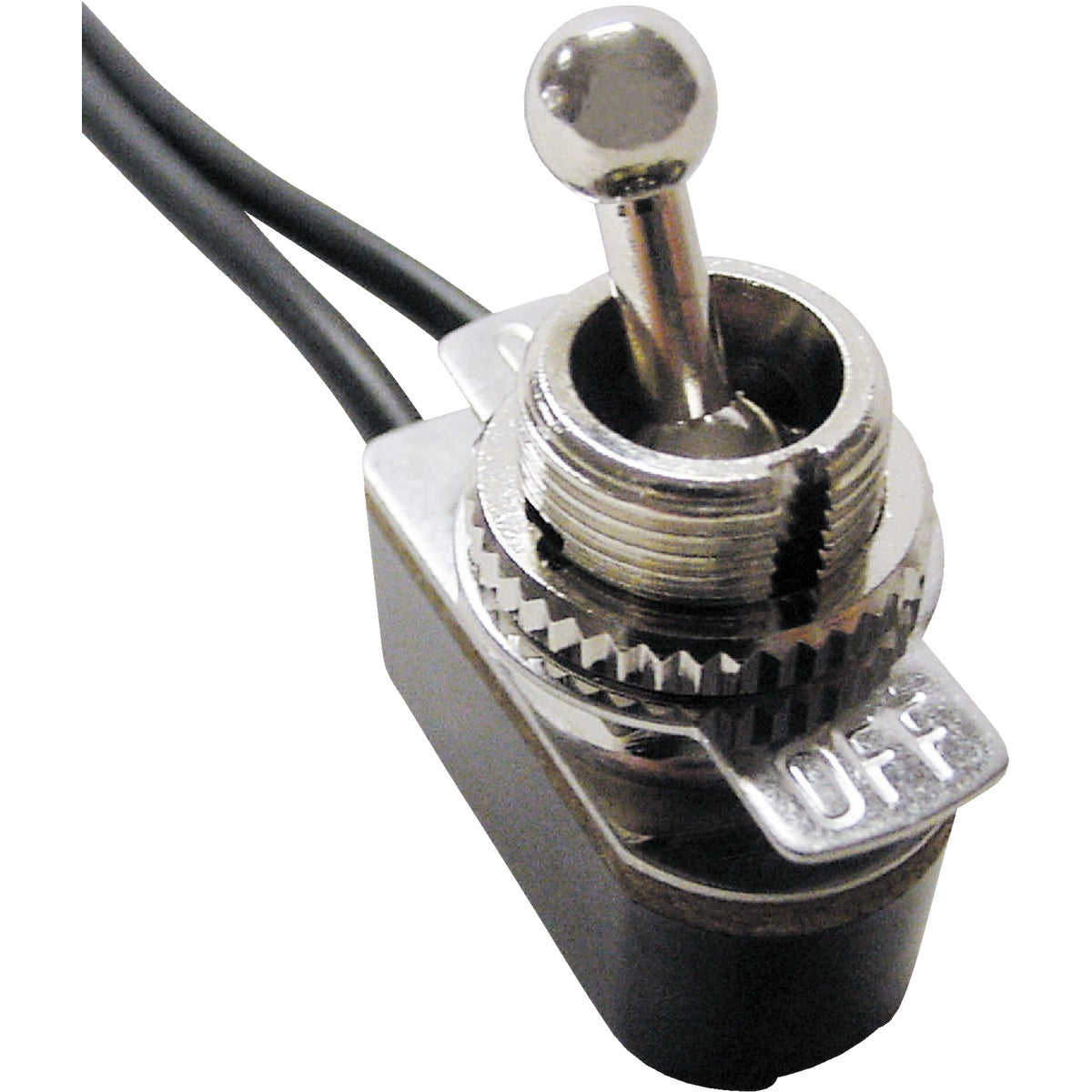 MED DUTY TOGGLE SWITCH - GSW-125 by G B Electrical Inc