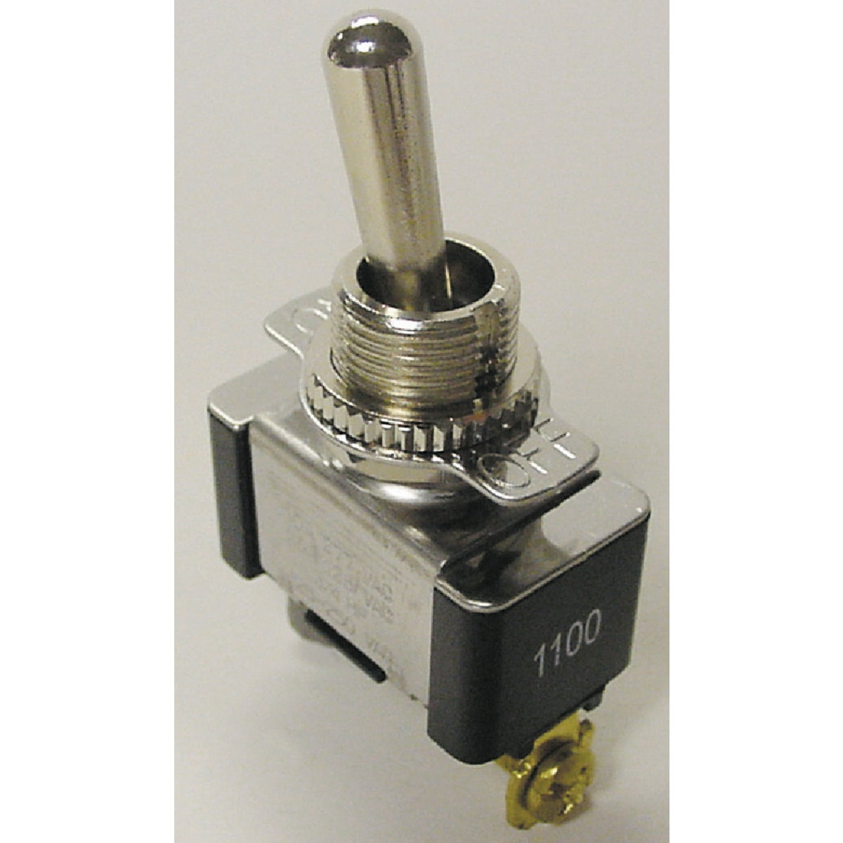 HEAVY DUTY TOGGLE SWITCH - GSW-110 by G B Electrical Inc