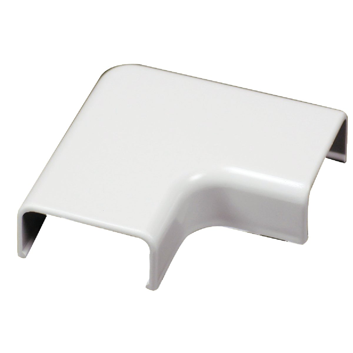 CORDMATE FLAT ELBOW - C56 by Wiremold / Legrand